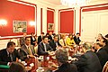 Среща на българската делегация с представители на еврейските организации.jpg
