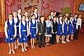 Тернопіль - Фестиваль «Гімн Богу» - Хор Тернопільської загальноосвітньої школи № 11 - 13036888.jpg