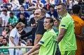 Турнір чемпіонів зірок Ліги чемпіонів УЄФА, Києв, 2018, 26.jpg
