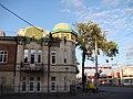 Угол Красной и Октябрьской, домик в стиле модерн - panoramio.jpg