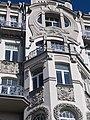 Украина, Киев - Ярославов вал, 14а (02).jpg