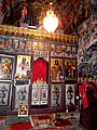 "Црква ""Успение на Пресвета Богородица"", Church Holy Virgin , Lesok Monastery 7.jpg"