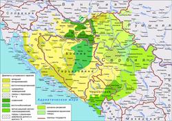 южнославянские государства в 6 11 веках презентация