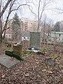 בית הקברות היהודי בלובלין, רבי שלום שכנא מלובלין.jpg