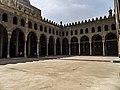 باحة مسجد الناصر محمد بن قلاوون بالقلعة.jpg