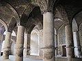 بخشی از شبستان شمالی مسجد جامع اصفهان.jpg
