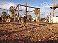 منتزه ثالت مارس 8 الرشيدية، المغرب.JPG