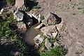 چشمه ای فوق العاده در نزدیکی های روستای قطان - panoramio.jpg