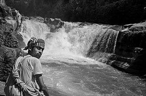 Thanchi Upazila - Image: নাফাখুম Nafakhum Waterfalls