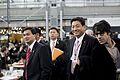 นายกรัฐมนตรีและคณะ เข้าร่วมการประชุมระดับสูง High Leve - Flickr - Abhisit Vejjajiva (100).jpg