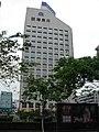 勤奋路上拍联众大厦 - panoramio.jpg