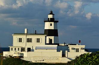 Fuguijiao Lighthouse - Fuguijiao Lighthouse