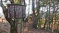 巣山の「かなとこ岩」 - panoramio.jpg