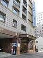 東横INN熊本交通センター前 Toyoko Inn Kumamoto Kotsu Center Mae - panoramio.jpg