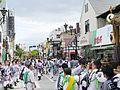 松原神社宮神輿の町内渡し.JPG