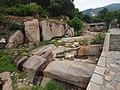 经石峪石刻 - Sutra Rock Valley Inscriptions - 2012.06 - panoramio.jpg