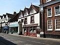 -2018-07-25 Kings Head public house, Magdalen Street, Norwich (5).jpg