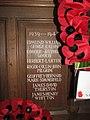 -2018-11-06 WWII Roll of Honour, Saint Andrew's, Bacton.JPG