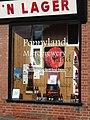 -2019-09-28 Window display, Poppyland Brewery, West Street, Cromer (2).JPG