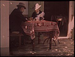 -Two Men Playing Chess- MET DP234497.jpg