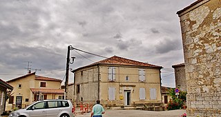 Saint-Avit-Frandat Commune in Occitanie, France