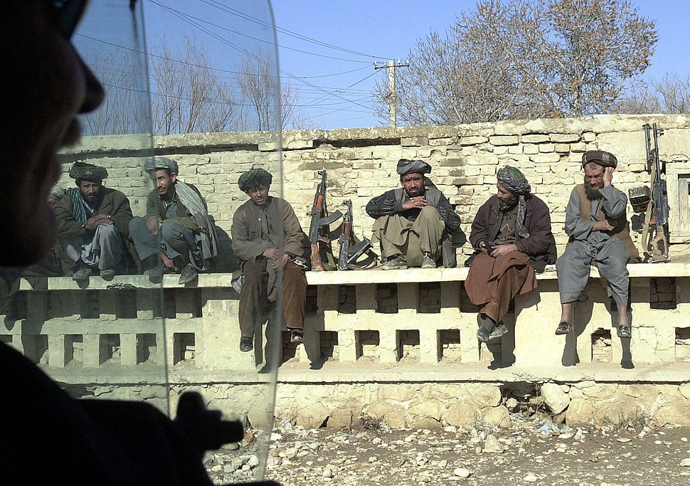 011215-F-3961R-018 Northern Alliance troops under General Dostum's command in Mazar-e Sharif.JPEG