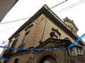 012 Casa al c. Santíssima Trinitat 2 (Canet de Mar).JPG
