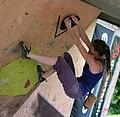 013 zehnte stadtmeisterschaft im Klettern in Munich.JPG