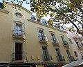 017 Casa Brunet, rambla de Joaquim Vayreda (Gavà).JPG