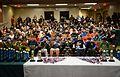 02-12-15 Math contest Abby theatre 02 (16527497216).jpg