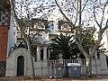 02 Casa Montserrat Enrich, av. Gràcia 26 (Sant Cugat del Vallès).jpg