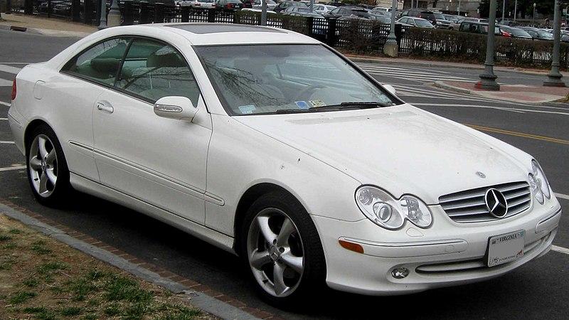 Mercedes-Benz CLK.jpg