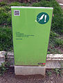 032 Itinerari poètic del Turó Parc, Sylvia Plath.jpg