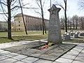 046. Санкт-Петербург. Чесменское кладбище.JPG