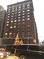 1045 Park Avenue, corner of 86th, Carnegie Hill, Upper East Side, Manhattan, New York.jpg