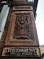 11, 13, 15 Bath Street, Albert Building detail.jpg