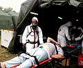 129th Medical Company provides medical support to the Vibrant Response 13 exercise DVIDS644104.jpg