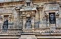 12th century Airavatesvara Temple at Darasuram, dedicated to Shiva, built by the Chola king Rajaraja II Tamil Nadu India (119).jpg