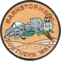 131st Fighter Squadron Operation Southern Watch Emblem.png