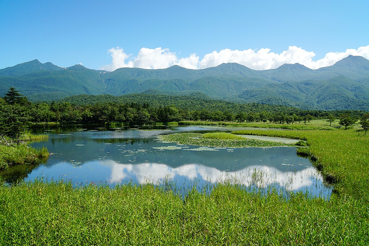 Hokkaido – Travel guide at Wikivoyage