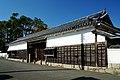 141115 Nagayamon gate of Oishi's Residence Ako Hyogo pref Japan02s3.jpg