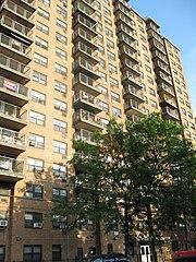1520 Sedwick Ave., Bronx, New York1
