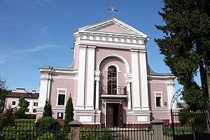 Berdychiv - Image: 18 104 0005 Evropeyska 25