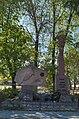 18-220-0001 Братська могила радянських воїнів та пам'ятний знак воїнам-односельчанам. Поховано 36 чоловік.jpg