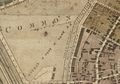 1814 Common Boston map Hales detail BPL 12926.png