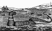 1817 Gloucester sea serpent.jpg