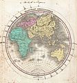 1827 Finley Map of the Eastern Hemisphere (Asia, Australia, Europe, Africa) - Geographicus - EasternHemisphere-finley-1827.jpg