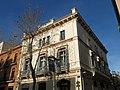 184 Casa Ferrer i Vidal, o Cal Genís, rbla. Principal 61 - c. Almirall Colom (Vilanova i la Geltrú).jpg