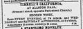 1860 AllstonHall BostonEveningTranscript Dec29.png