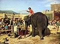 1861 Meyerheim Zirkusvorstellung anagoria.JPG